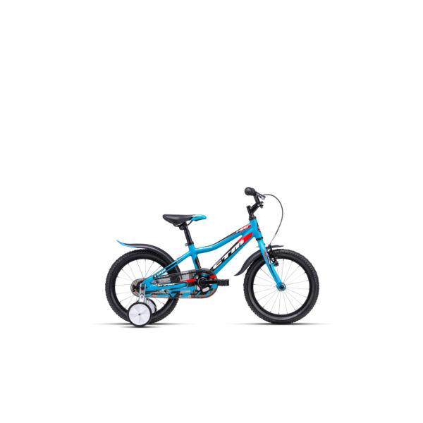 """CTM FOXY 16"""" Gyermek kerékpár - 2020"""