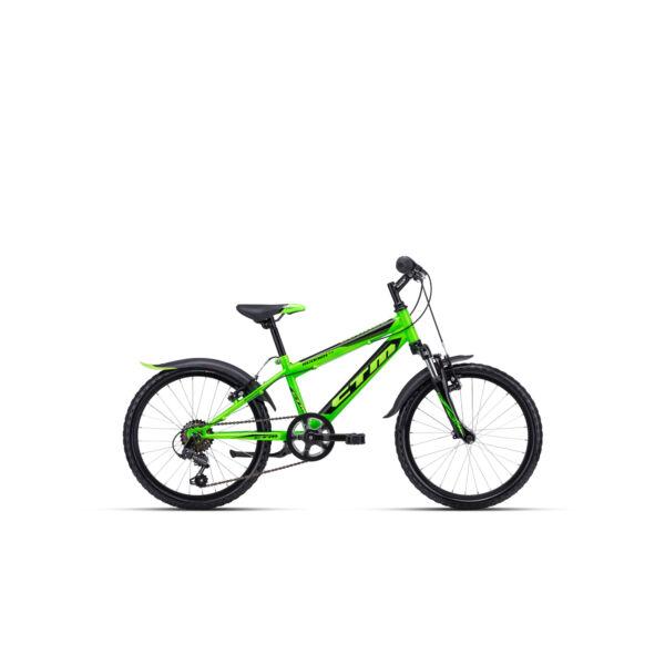 """CTM SCOOBY 3.0 20"""" Gyermek kerékpár - 2020"""