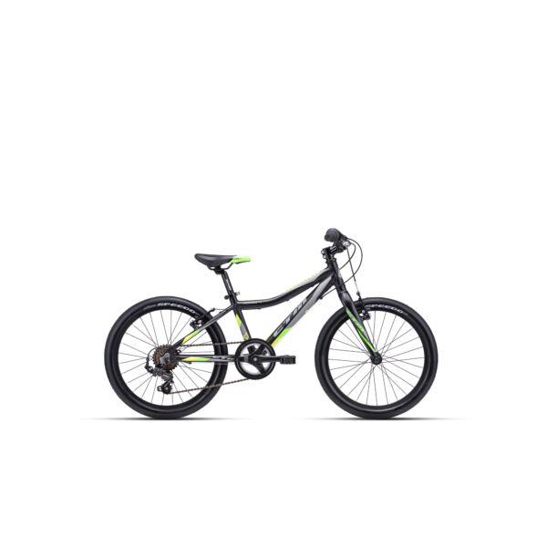 """CTM JERRY 3.0 20"""" Gyermek kerékpár - 2020"""