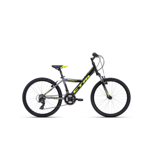 """CTM WILLY 2.0 24"""" Gyermek kerékpár - 2020"""