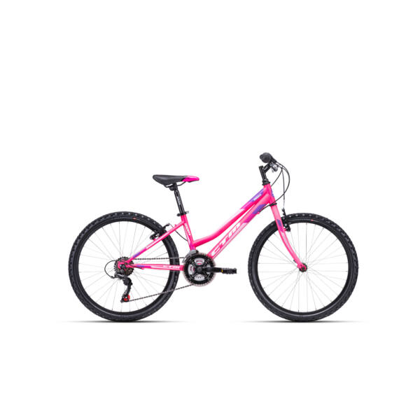 """CTM MONY 24"""" Gyermek kerékpár - 2020"""