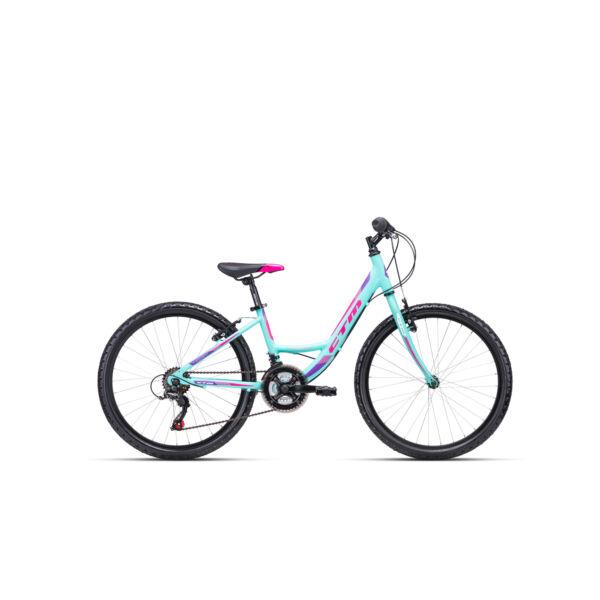 """CTM MISSY 24"""" Gyermek kerékpár - 2020"""