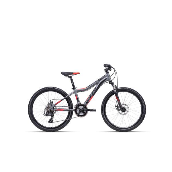 """CTM ROCKY 3.0 24"""" Gyermek kerékpár - 2020"""