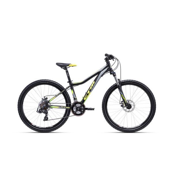 """CTM ROCKY JUMP 26"""" Gyermek kerékpár - 2020"""