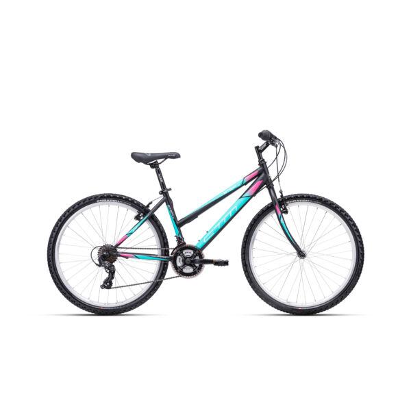 """CTM STEFI 1.0 26"""" Női kerékpár - 2020"""