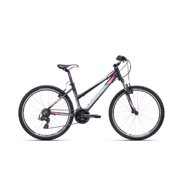 """CTM SUZZY 1.0 26"""" Női kerékpár - 2020"""