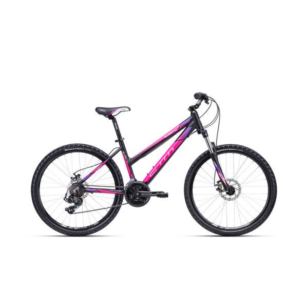 """CTM SUZZY 2.0 26"""" Női kerékpár - 2020"""