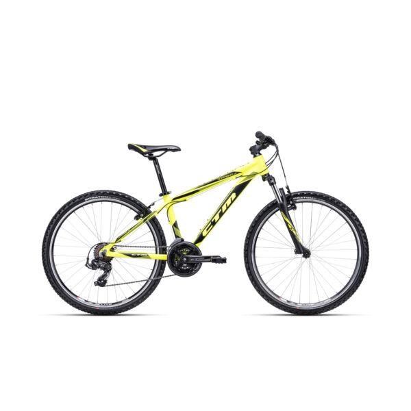 """CTM TERRANO 1.0 26"""" Gyermek kerékpár - 2020"""