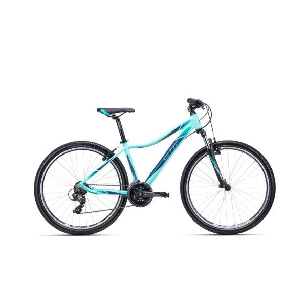 """CTM CHARISMA 1.0 27,5"""" Női kerékpár - 2020"""