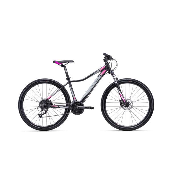 """CTM CHARISMA 3.0 27,5"""" Női kerékpár - 2020"""