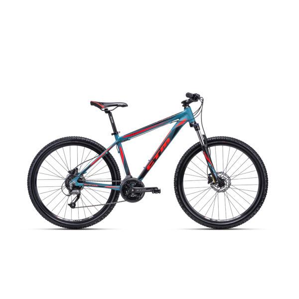 """CTM REIN 3.0 27,5"""" MTB kerékpár - 2020"""