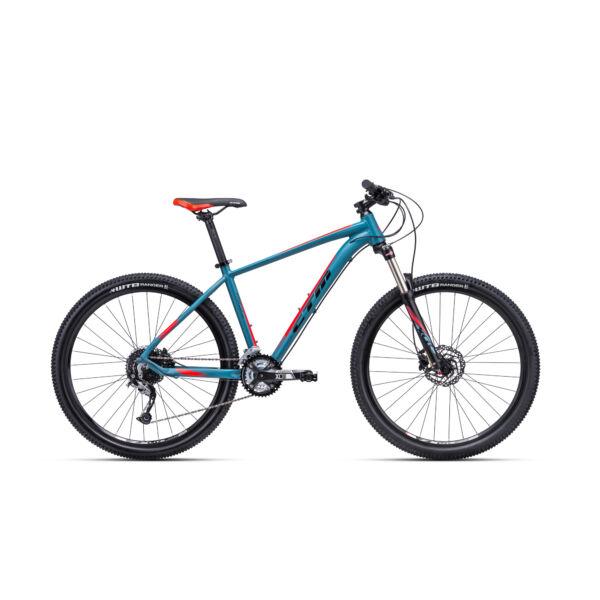 """CTM RAMBLER 2.0 27,5"""" MTB kerékpár - 2020"""