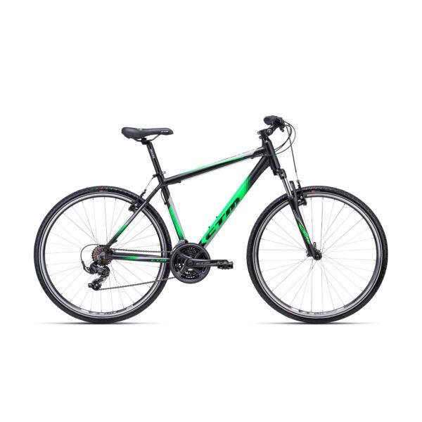 "CTM TWISTER 1.0 28"" Cross trekking kerékpár - 2020"