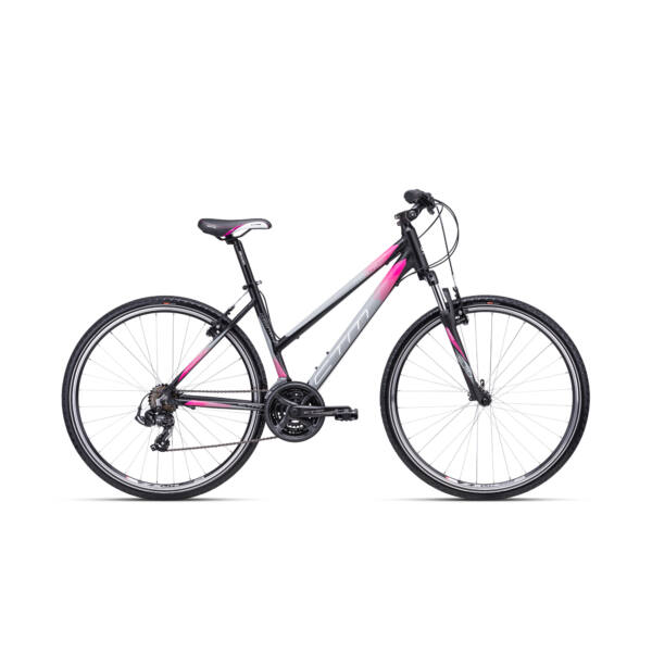 """CTM MAXIMA 1.0 28"""" Női Cross trekking kerékpár - 2020"""