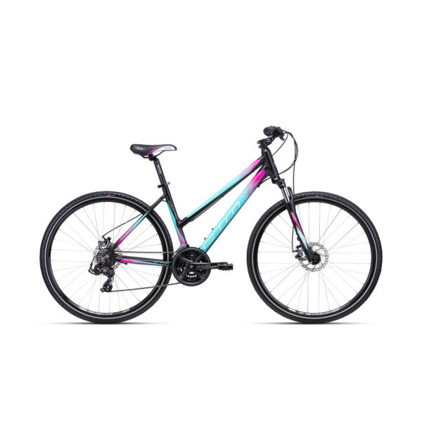 """CTM MAXIMA 2.0 28"""" Cross trekking Női kerékpár - 2020"""