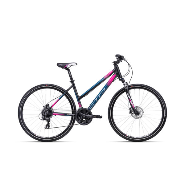 """CTM MAXIMA 3.0 28"""" Cross trekking Női kerékpár - 2020"""