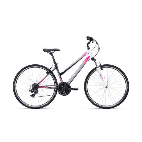 "CTM JESSIE 28"" Női kerékpár - 2020"