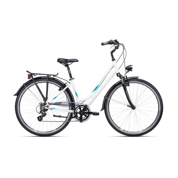"""CTM FLORENCE 28"""" Városi kerékpár - 2020"""