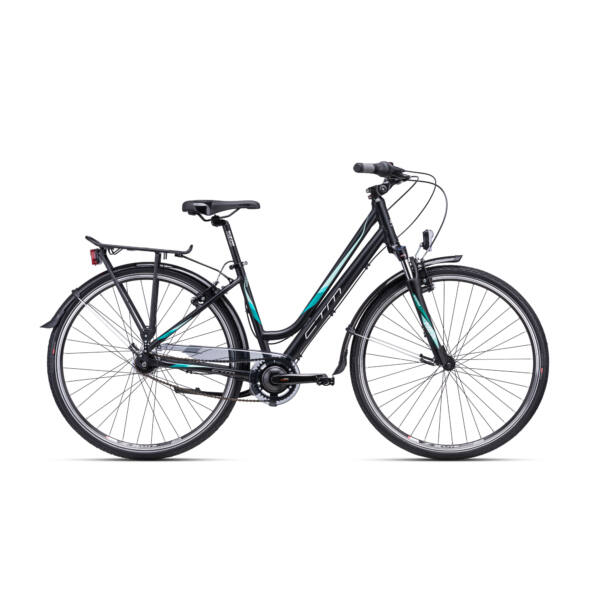 """CTM AMBER 2.0 28"""" Városi kerékpár - 2020"""