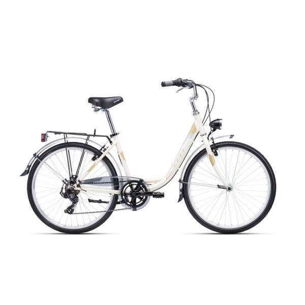 """CTM OLIVIA 2.0 26"""" Városi kerékpár - 2020"""