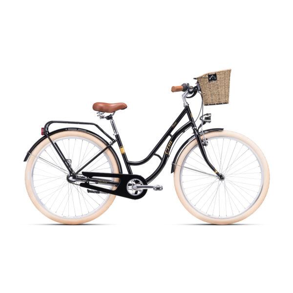 """CTM FIORE 28"""" Városi kerékpár - 2020"""