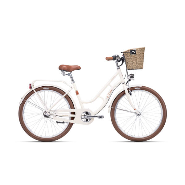 """CTM SUMMER 26"""" Városi kerékpár - 2020"""