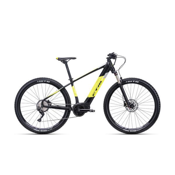"CTM PULZE PRO 29"" E-BIKE kerékpár - 2020"
