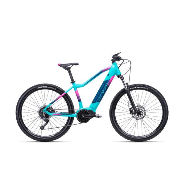 """CTM RUBY 27,5"""" E-BIKE kerékpár - 2020"""