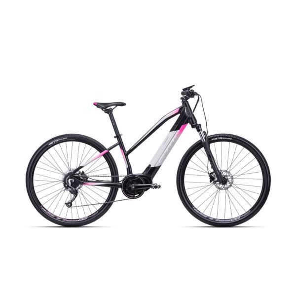 """CTM SENZE LADY 28"""" E-BIKE kerékpár - 2020"""