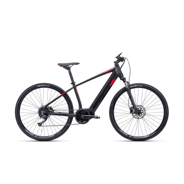 "CTM SENZE MAN 28"" E-BIKE kerékpár - 2020"