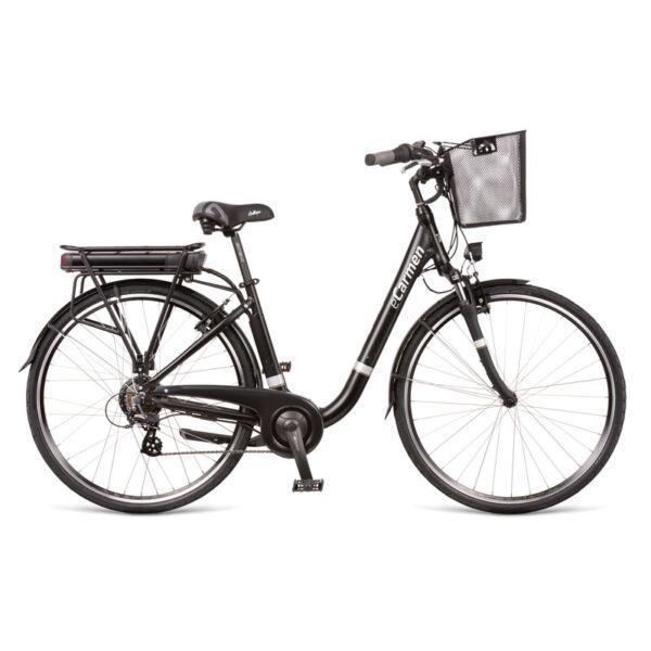 Dema E-CARMEN  28 7SP elektromos kerékpár