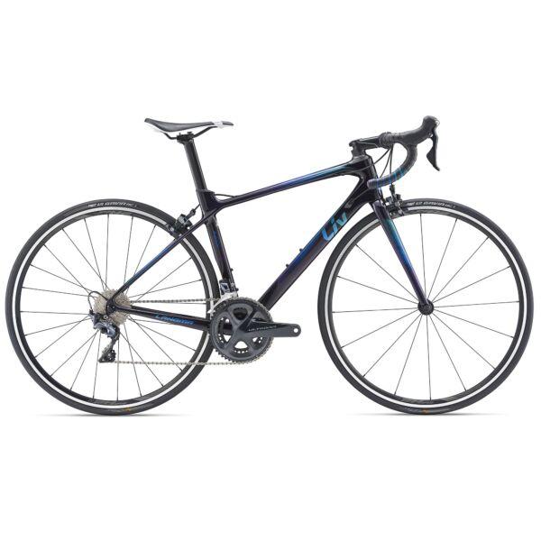 LIV Langma Advanced 1 2019 Országúti, női kerékpár