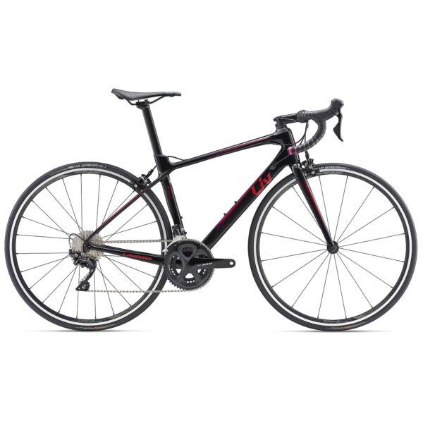 LIV Langma Advanced 2 QOM 2019 Országúti, női kerékpár