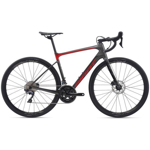 Giant Defy Advanced 1 Férfi Országúti kerékpár