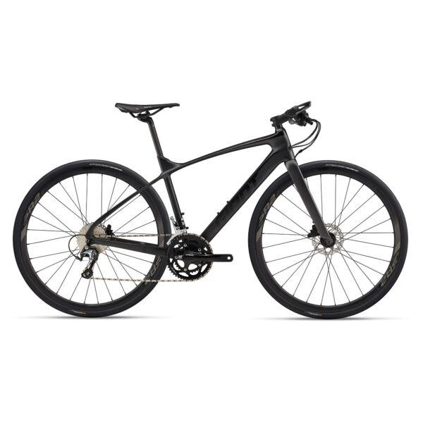 Giant FastRoad Advanced 2 Fitnesz kerékpár