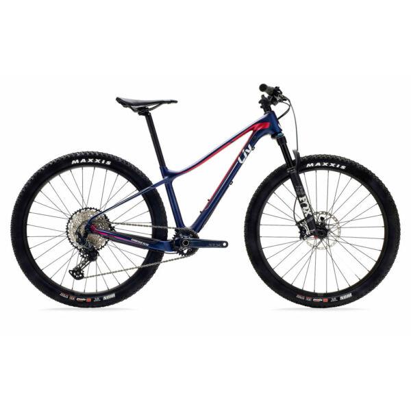 """Giant-Liv Obsess Advanced 2 Női MTB 27.5"""" kerékpár"""