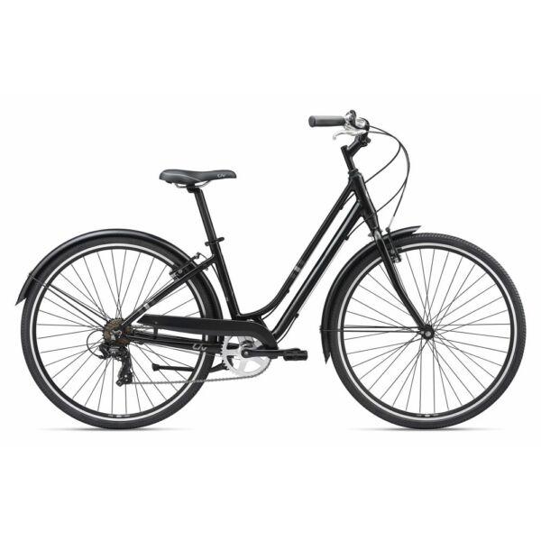 Giant-Liv Flourish 3 Női Városi kerékpár
