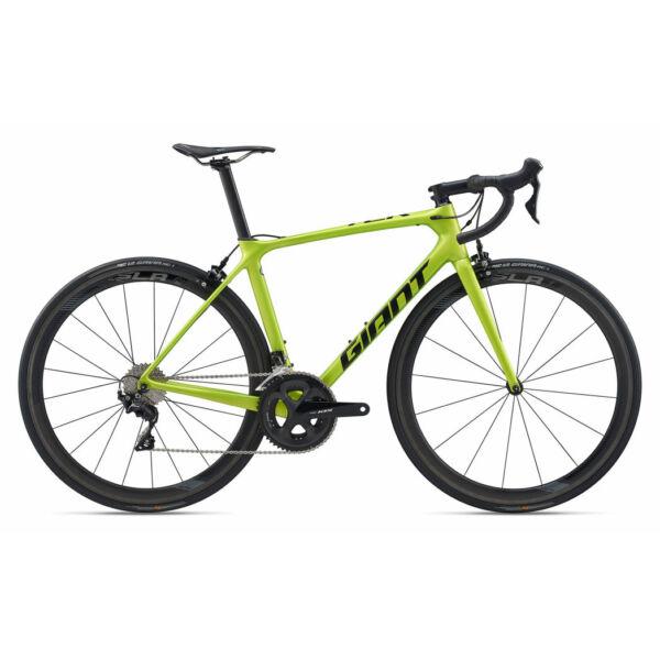 Giant TCR Advanced Pro 2 Férfi Cyclocross - Gravel kerékpár