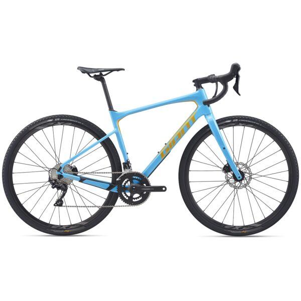 Giant Revolt Advanced 2  Férfi Cyclocross - Gravel kerékpár