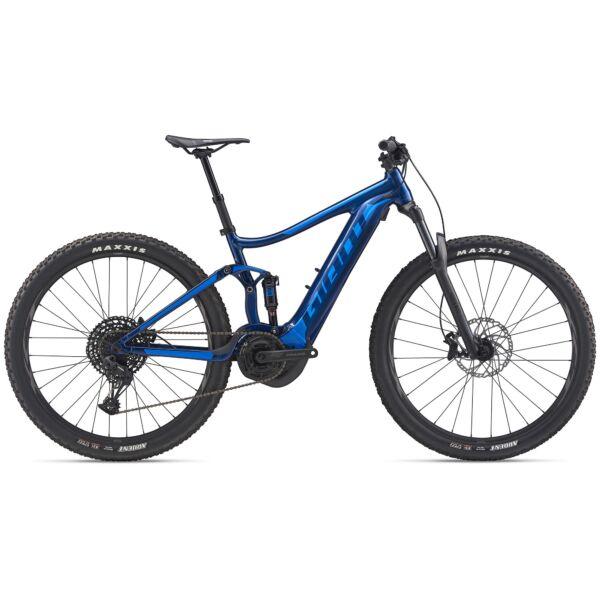 """Giant Stance E+ 1 Pro 29er 25km/h Férfi Elektromos Összteleszkópos 29"""" kerékpár"""