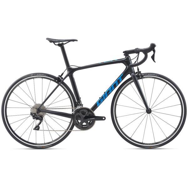 Giant TCR Advanced 2 KOM Férfi Országúti kerékpár