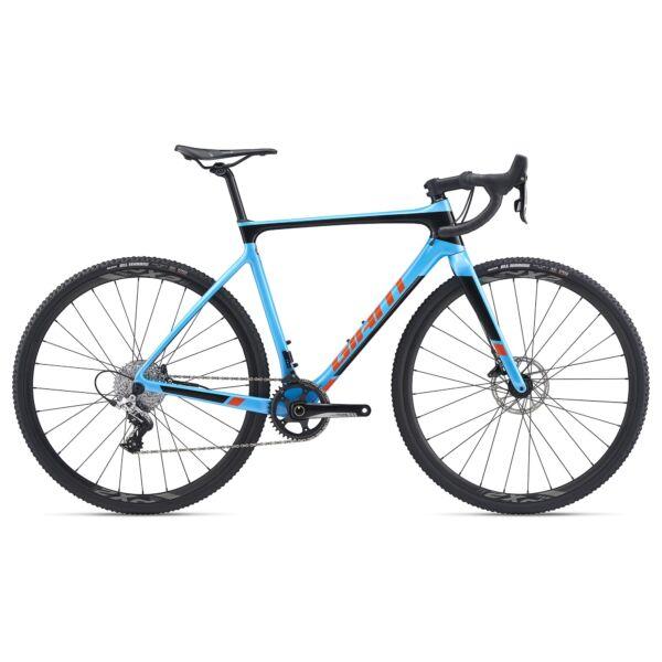 Giant TCX Advanced Pro 2 Férfi Cyclocross - Gravel kerékpár