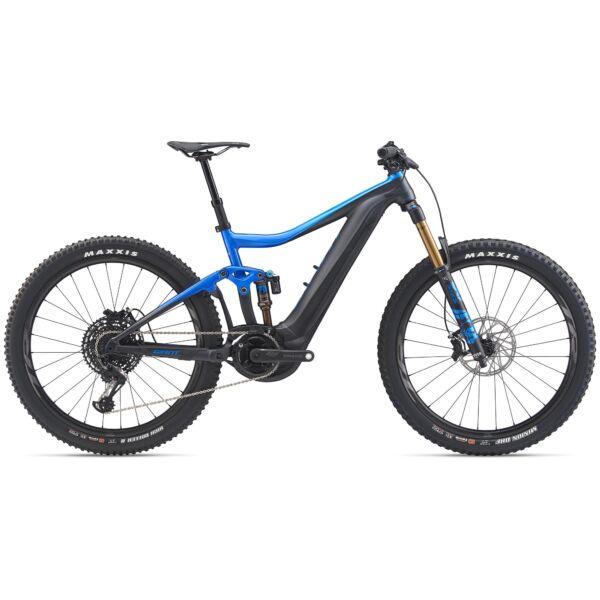"""Giant Trance E+ 0 Pro 25km/h Férfi elektromos Összteleszkópos 27.5"""" kerékpár"""