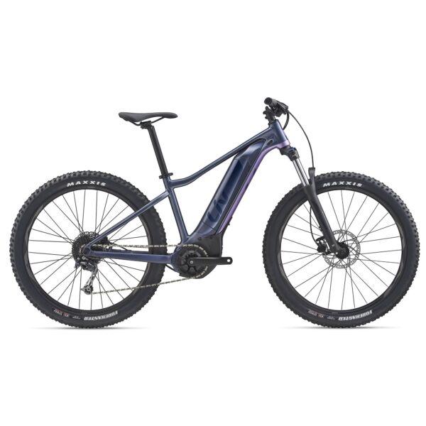 Giant-Liv Vall-E+ 3 Power 25km/h Női Elektromos MTB kerékpár