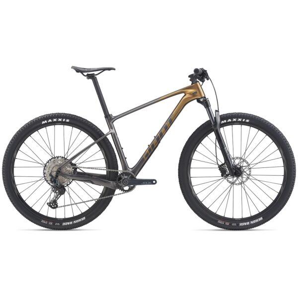 """Giant XTC Advanced 29 2 Férfi MTB 29"""" kerékpár"""