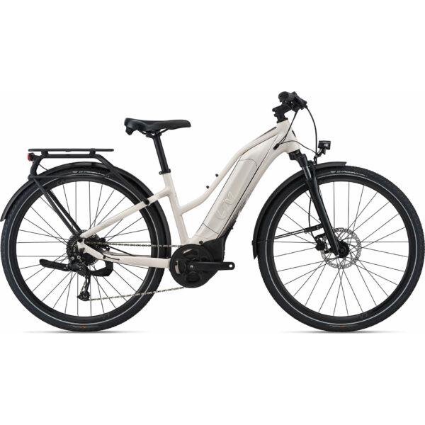 Liv Amiti-E+ 3 25km/h - női, elektromos kerékpár/e-bike | Törökbálint kerékpár üzlet