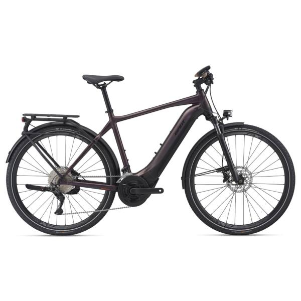 Giant Explore E+ 1 Pro GTS 25km/h - férfi, elektromos kerékpár/e-bike   Törökbálint kerékpár üzlet