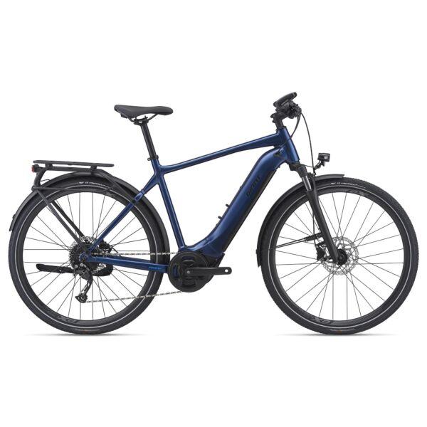 Giant Explore E+ 2 GTS 25km/h - férfi, elektromos kerékpár/e-bike | Törökbálint kerékpár üzlet