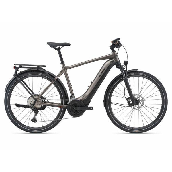 Giant Explore E+ 0 Pro GTS 25km/h - férfi, elektromos kerékpár/e-bike | Törökbálint kerékpár üzlet