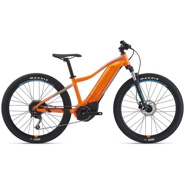 Giant Fathom E+ Junior 25km/h - elektromos kerékpár/e-bike | Törökbálint kerékpár üzlet